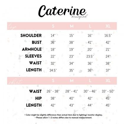 CATERINE