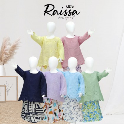 RAISSA (KIDS)